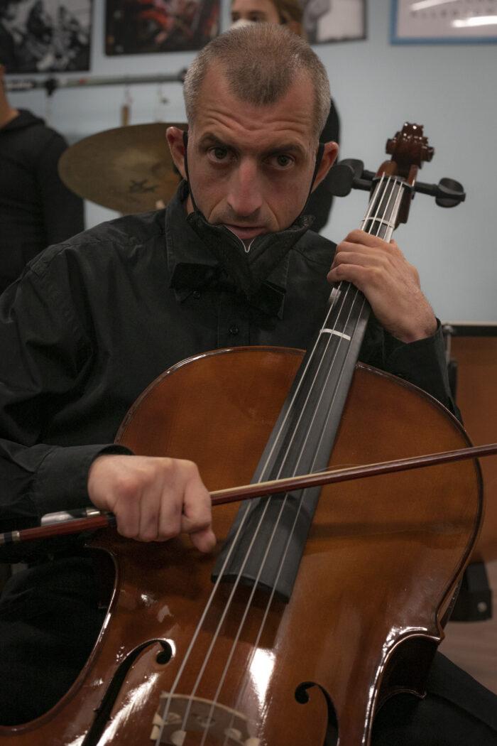 Francesco Barbini