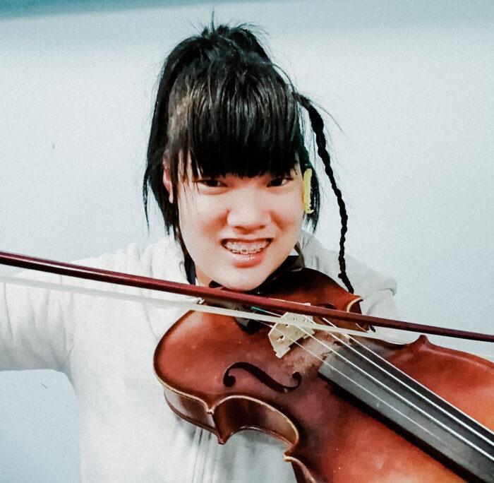 Lulu Cao