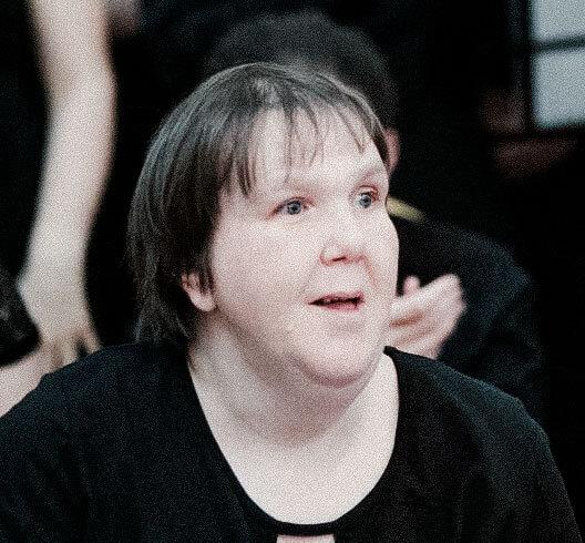 Silvia Chiarotto