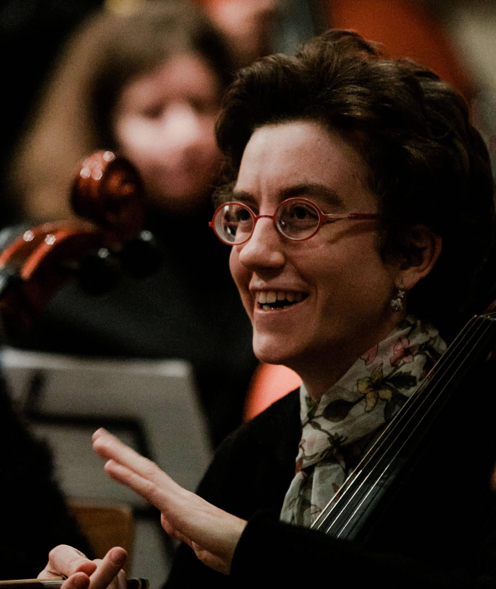 Maria Vittoria Alberti