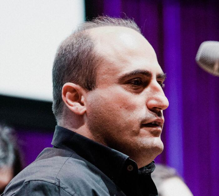 Alessandro Farina