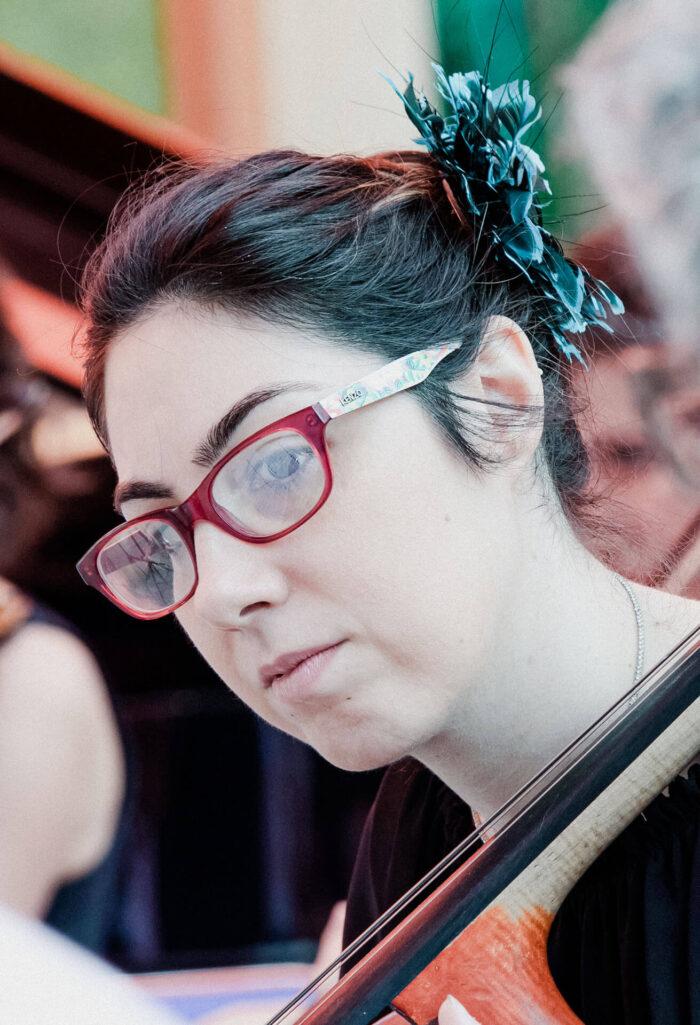 Beatrice Motta