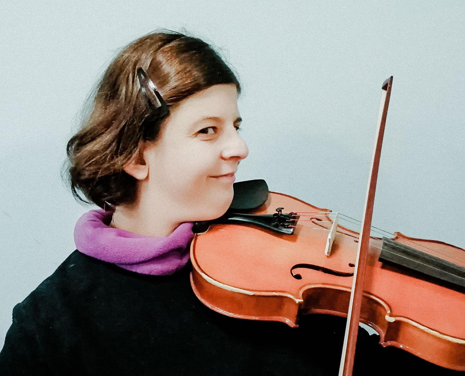Michela Piccolo