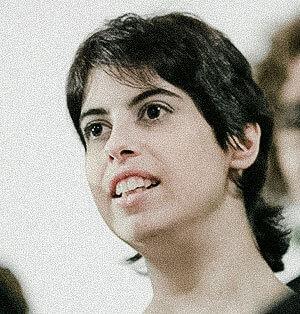 Maria Pizzo
