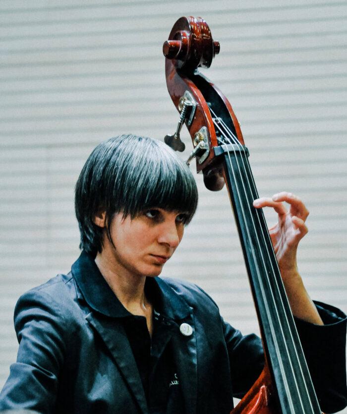 Barbara Russignaga