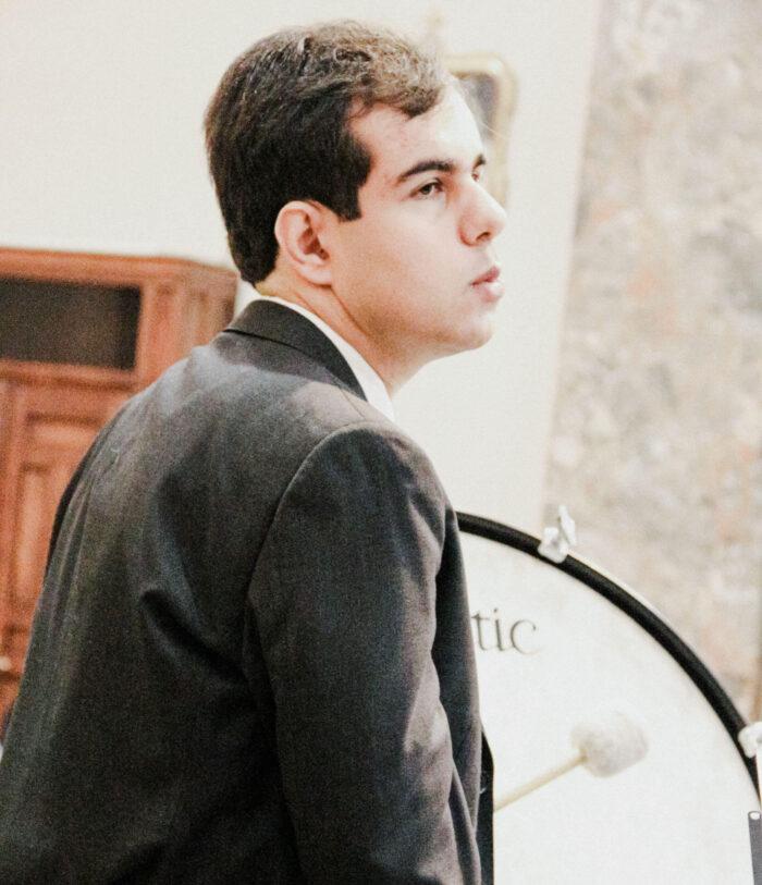 Michele Ungolo