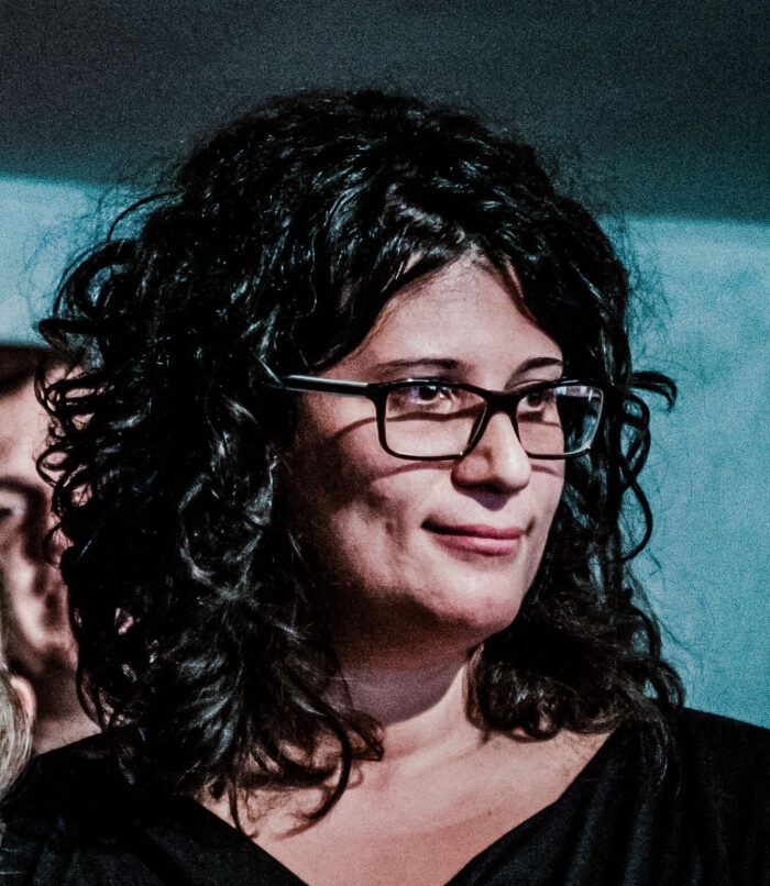 Lucia Cauchi