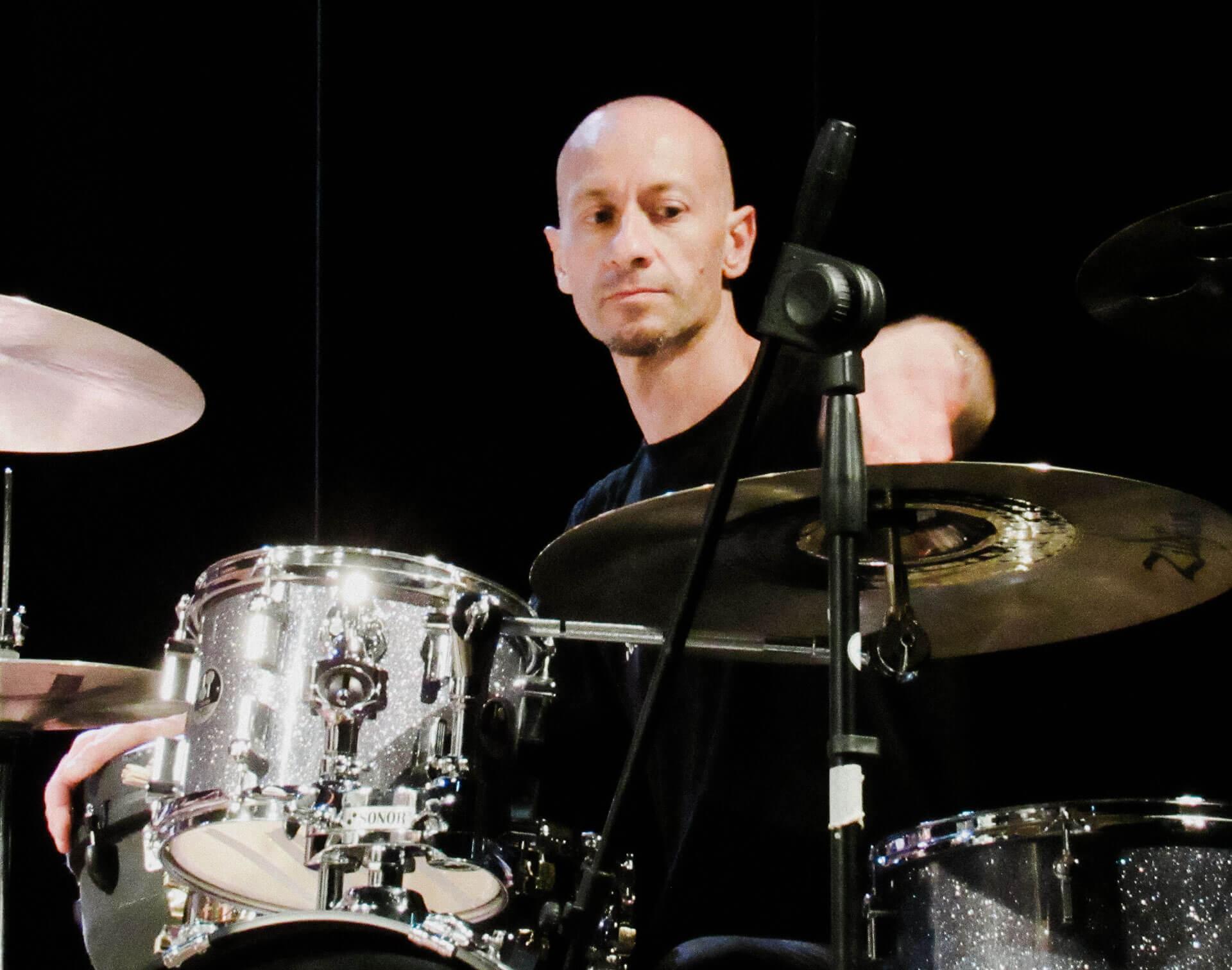 Luca Baldan