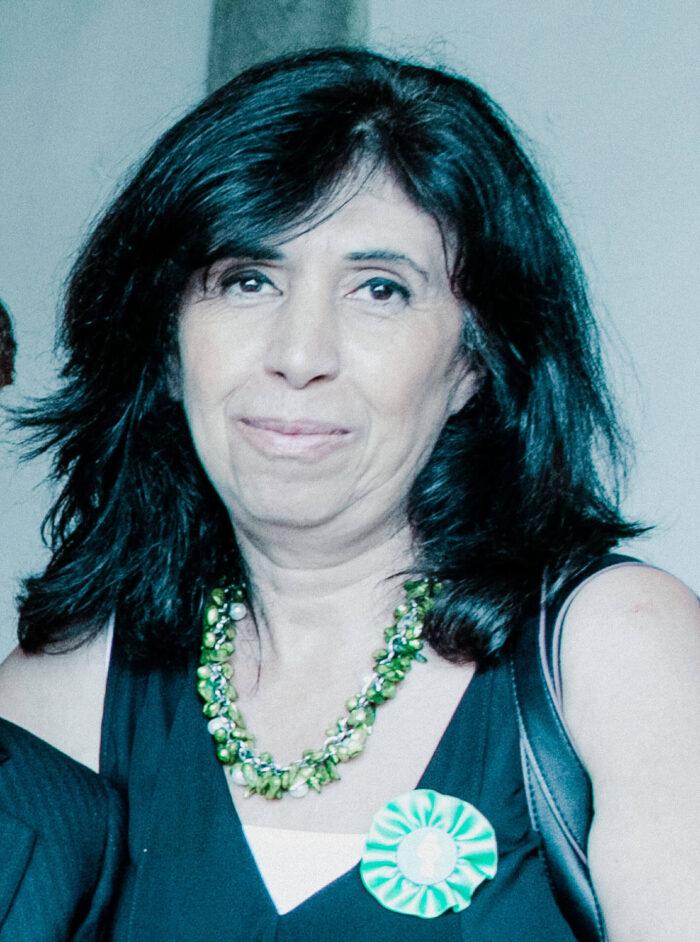 Anna Gervasi