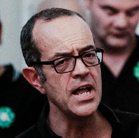 Sandro Lodolo D'Oria