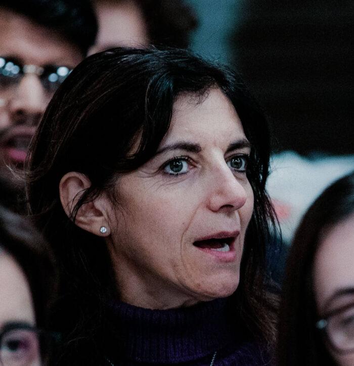 Fernanda Mancuso