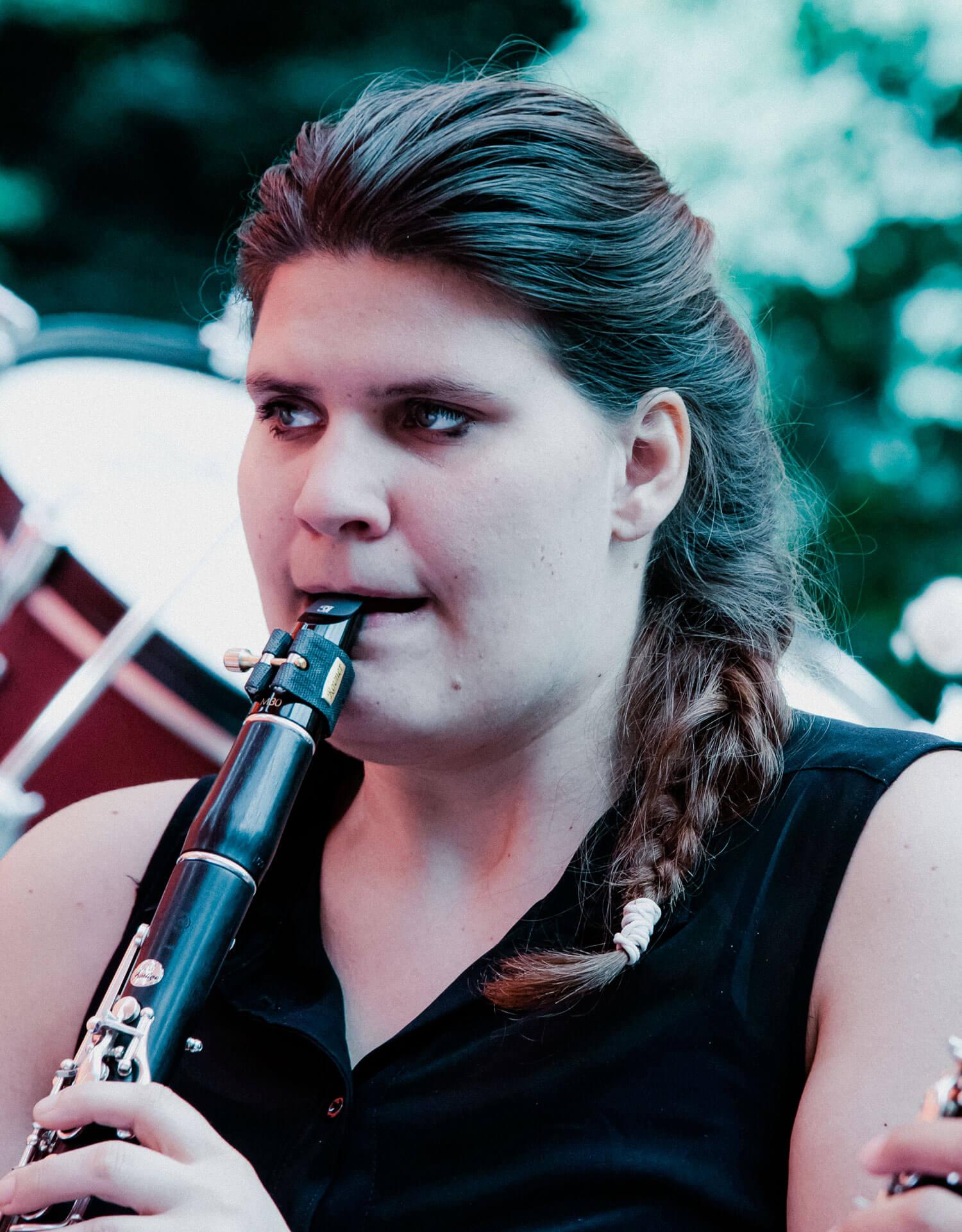 Miriam Marcone