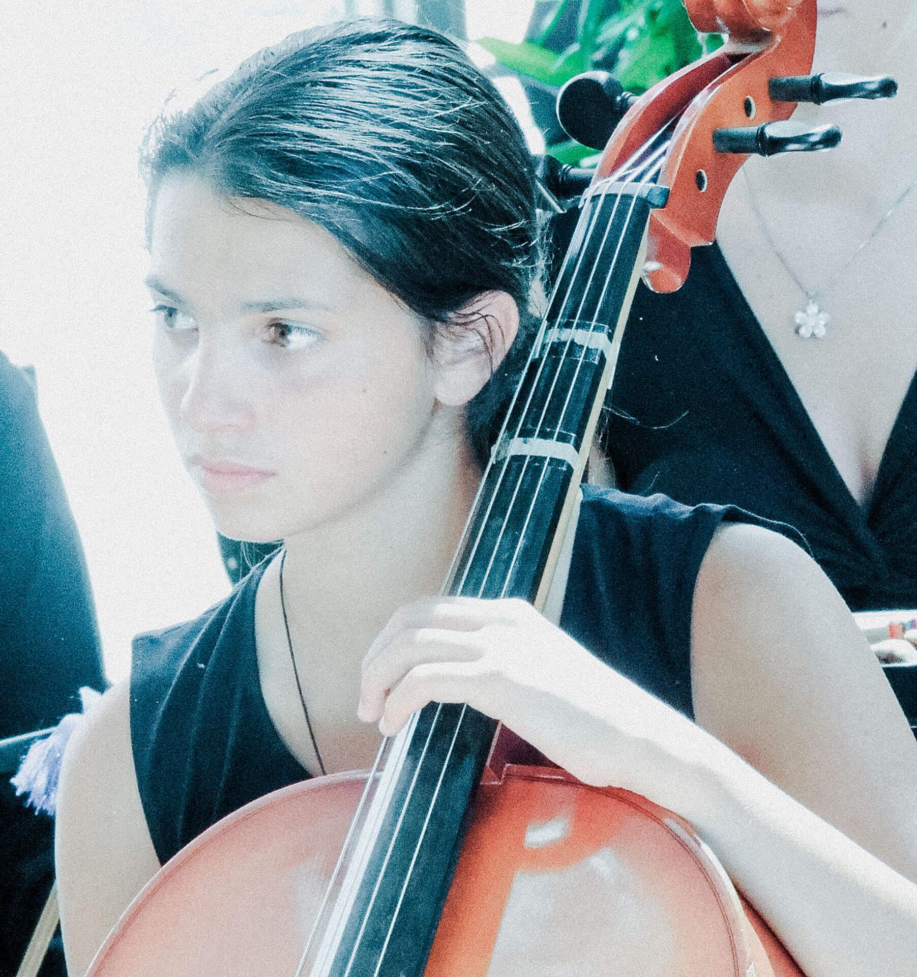 Matilde Pesenti