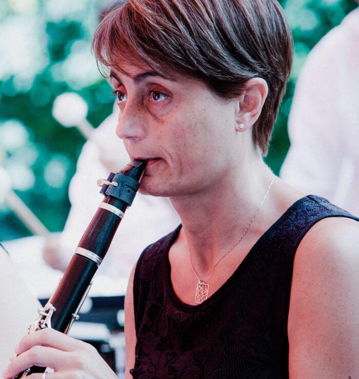 Damiana Beneggi
