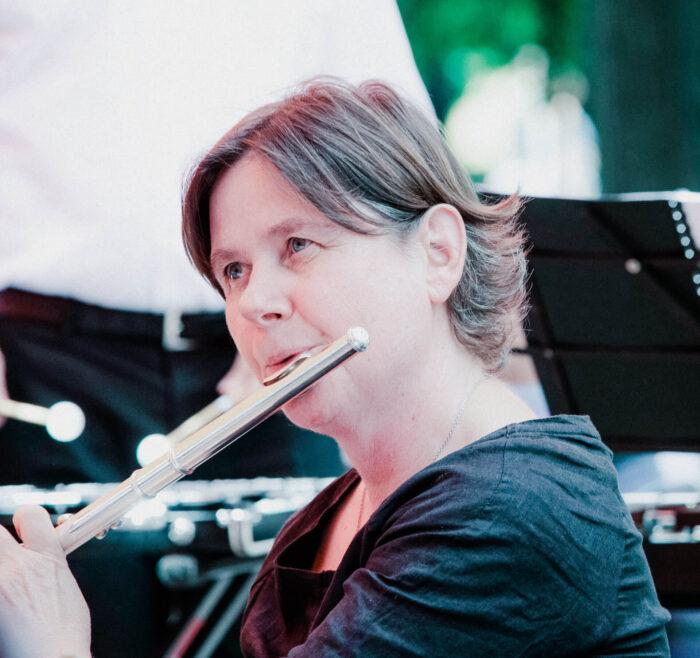 Laura Santanché