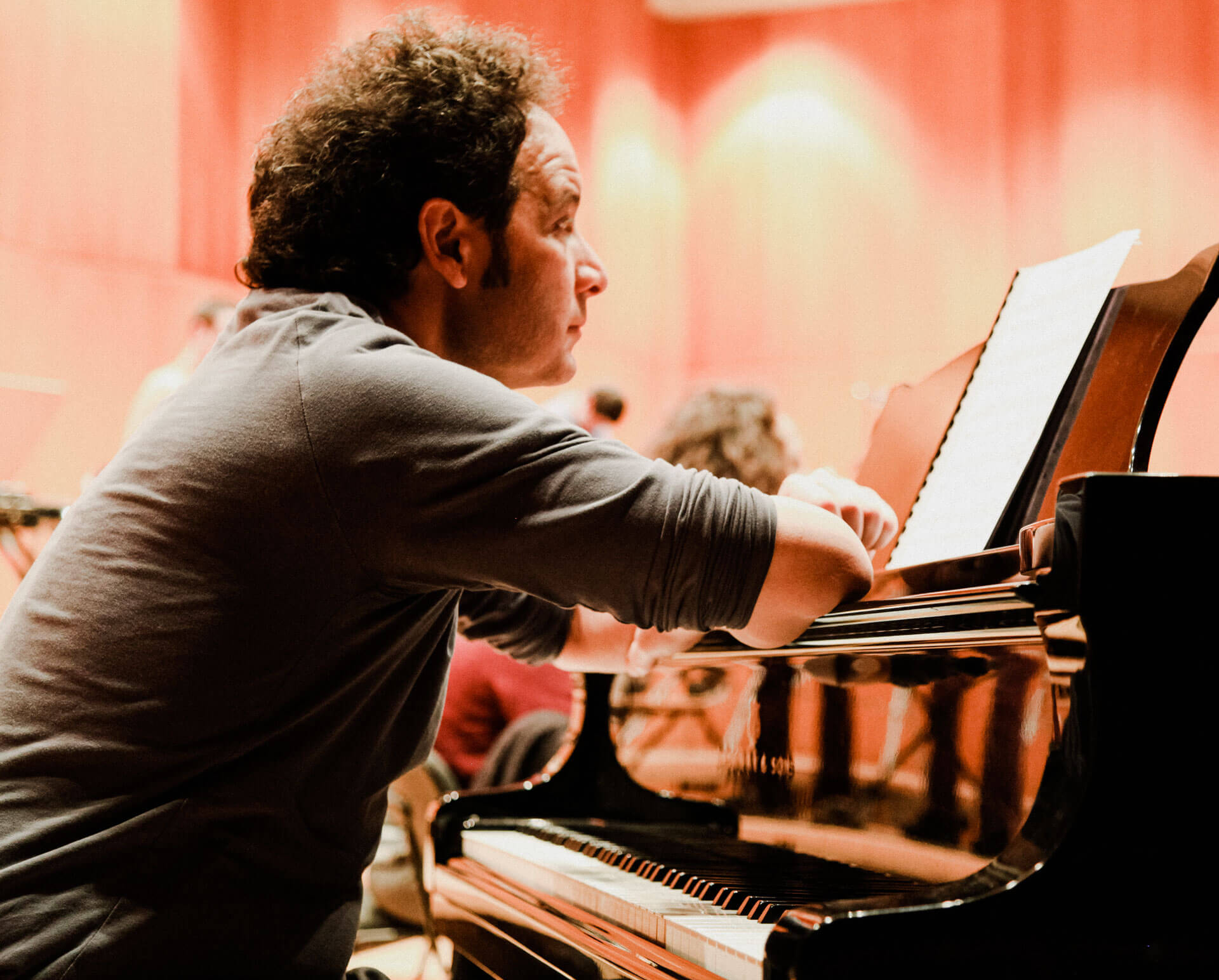 Marco Sciammarella