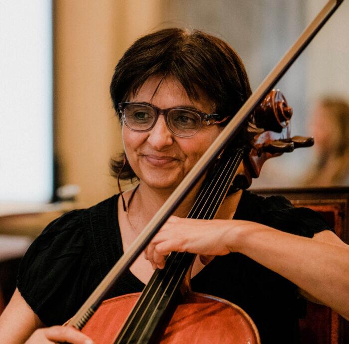 Melisa Volpi