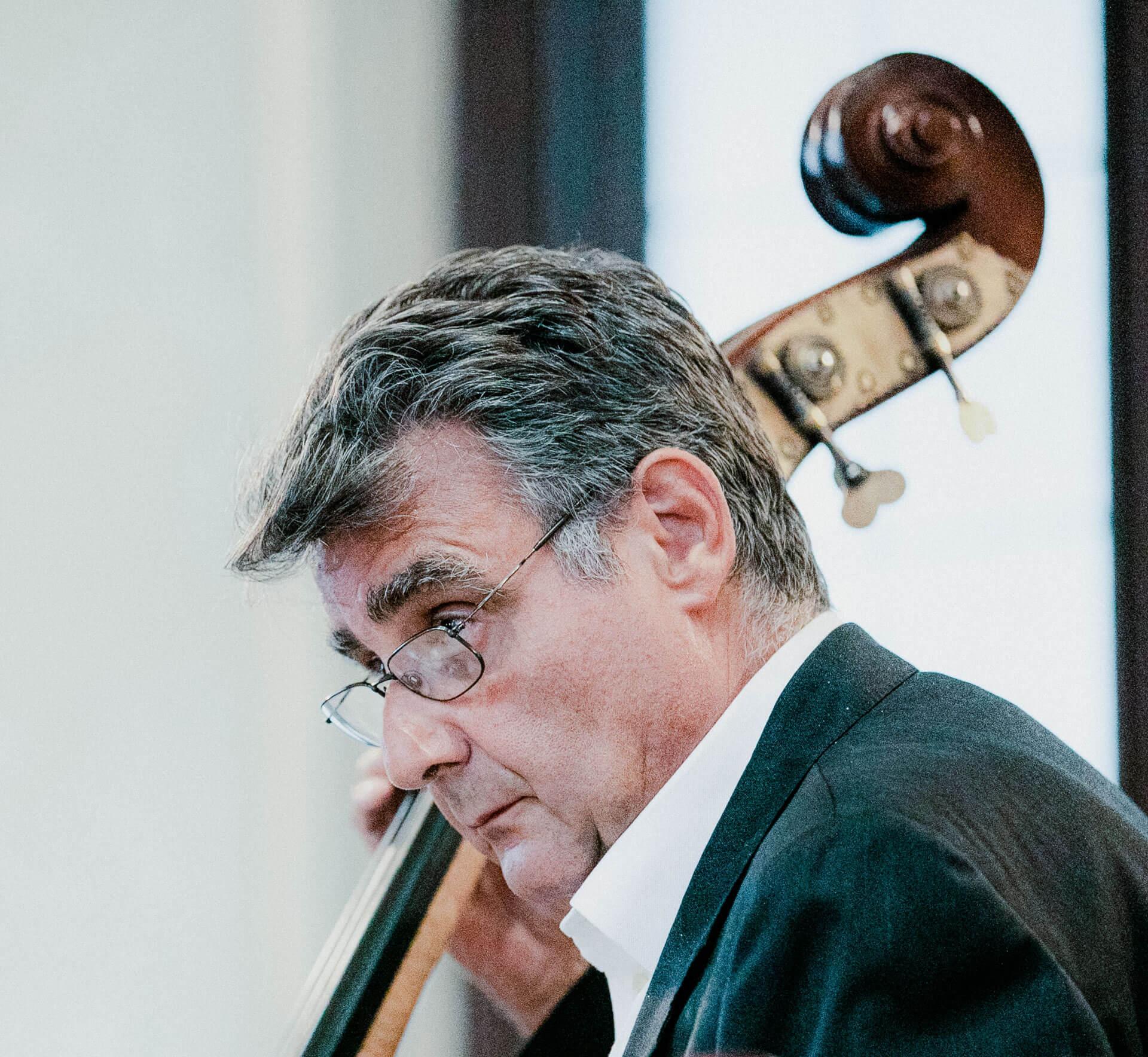 Federico Cerrai