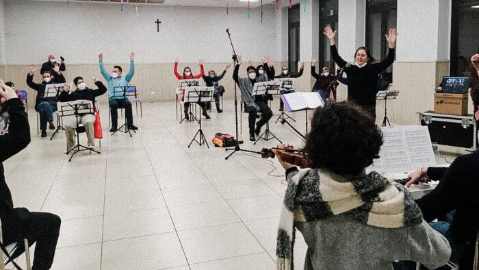 Video-incontri con il Rotary Porta Vittoria – Milano