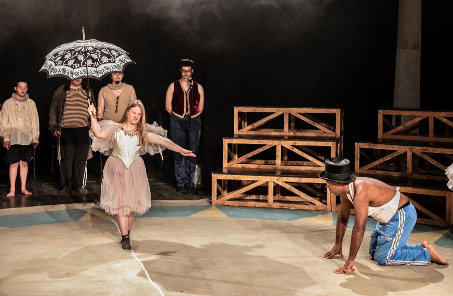 Otello Circus torna in piazza a Bolzano e Casalmaggiore