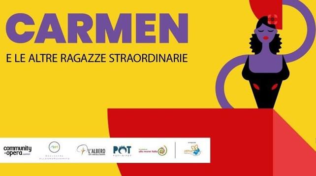 """Arriva a Milano """"Carmen"""": qui i biglietti gratuiti"""
